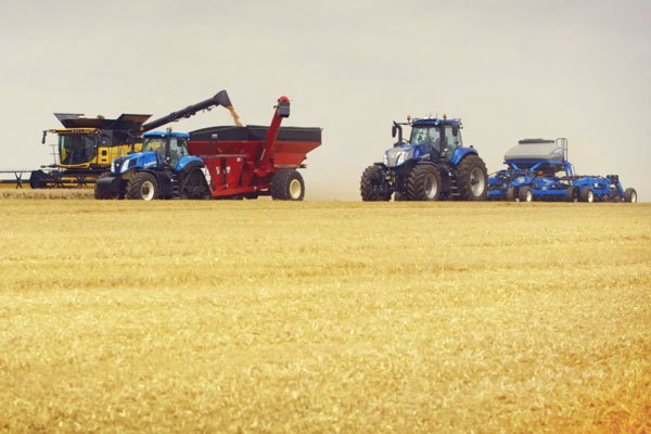 Agricultural Equipment Industry